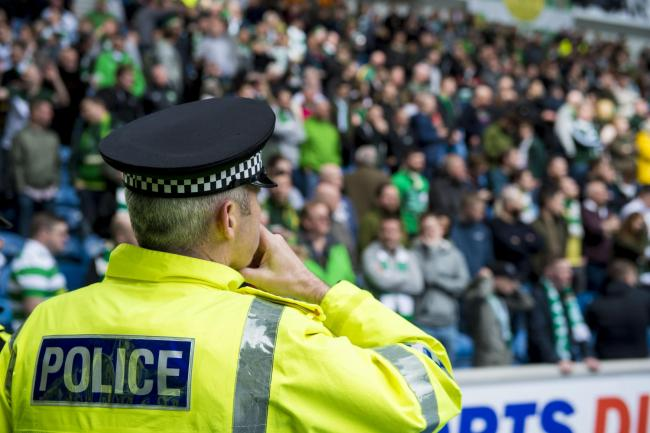 Policing costs for Old Firm matches have been revealed