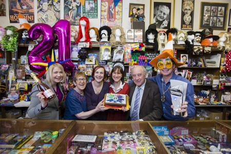Voting opens for 21st Glasgow Business Awards - but you have to be fast