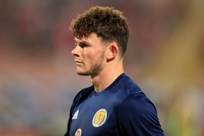 Oliver Burke signs for Celtic on loan from West Brom