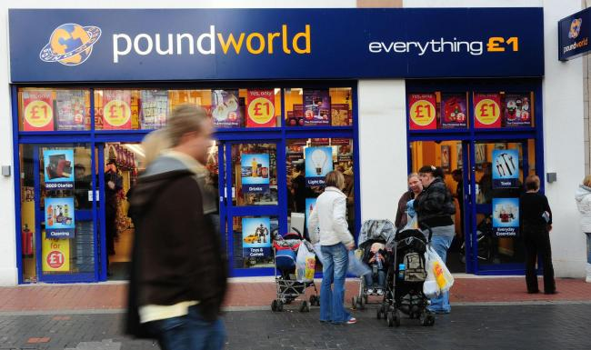 Discount giant Poundworld to appoint administrators as talks collapse