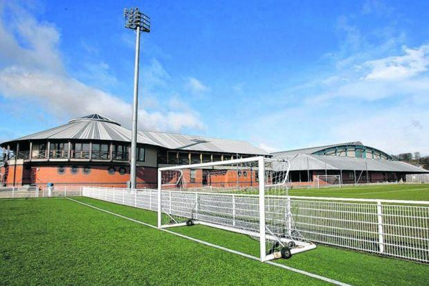 Rangers rename Murray Park as the Hummel Training Centre