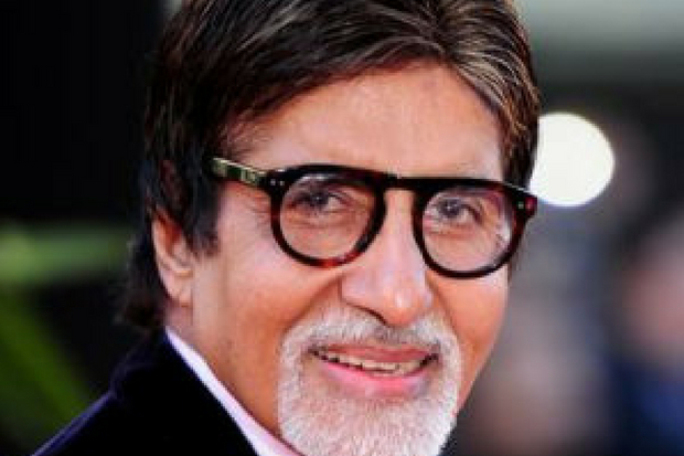 Legendary Bollywood actor Amitabh Bachchan coming to Glasgow to shoot new blockbuster