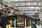 Revealed: Restaurant with roof terrace to take over vacant Glasgow Central Station unit
