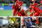 SNP accused of 'pathetic theatrics' over votes during England's World Cup clash