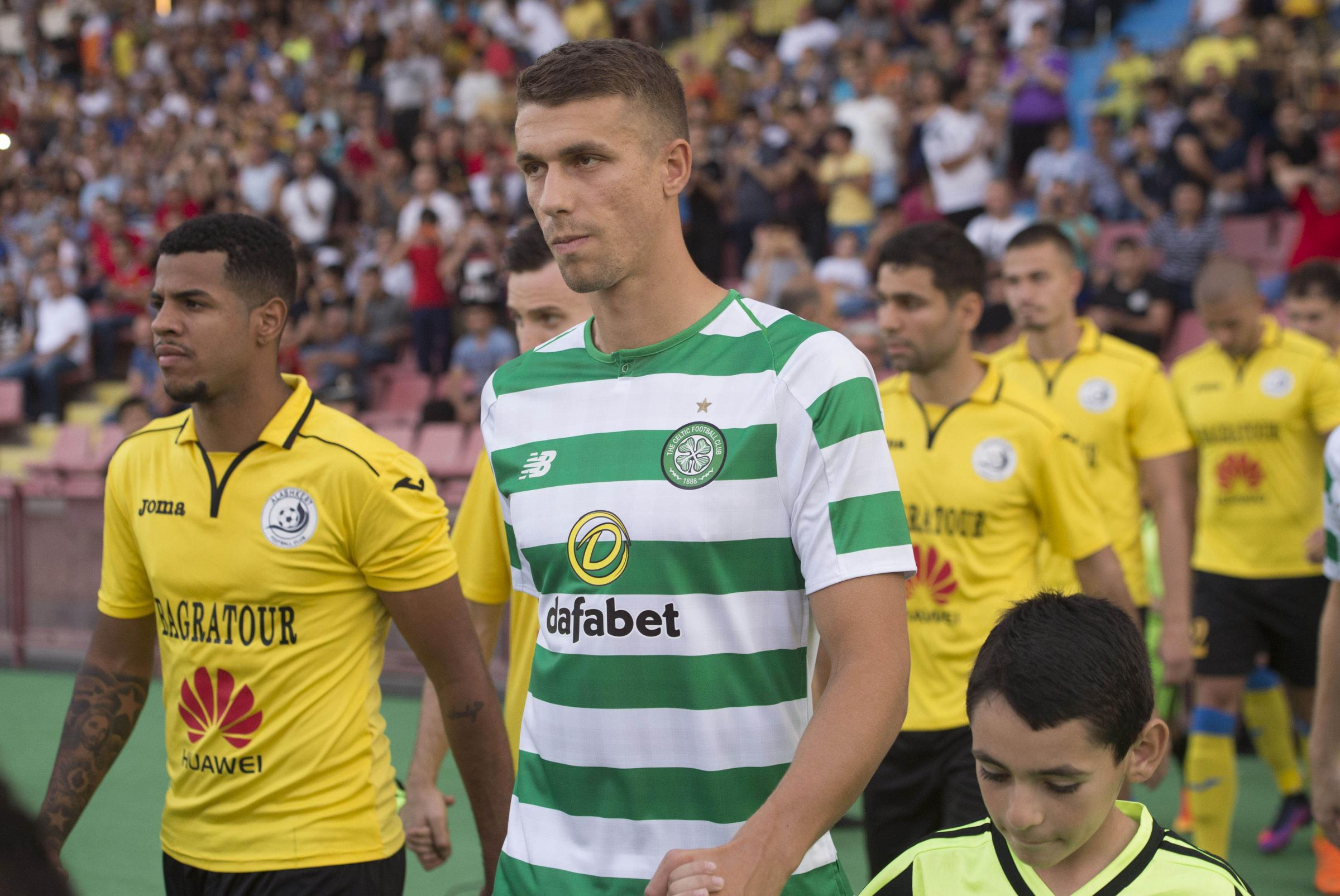 Jozo Simunovic backed Osdonne Edouard and Moussa Dembele to form a killer partnership