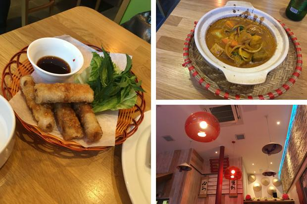 Restaurant review: Non Viet serves up tasty Far Eastern treats