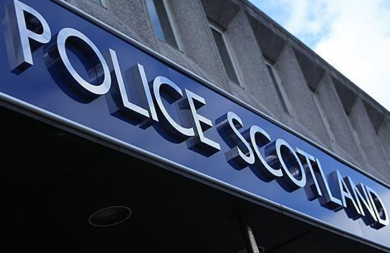 Police appeal for relatives after man found dead at home in Glasgow