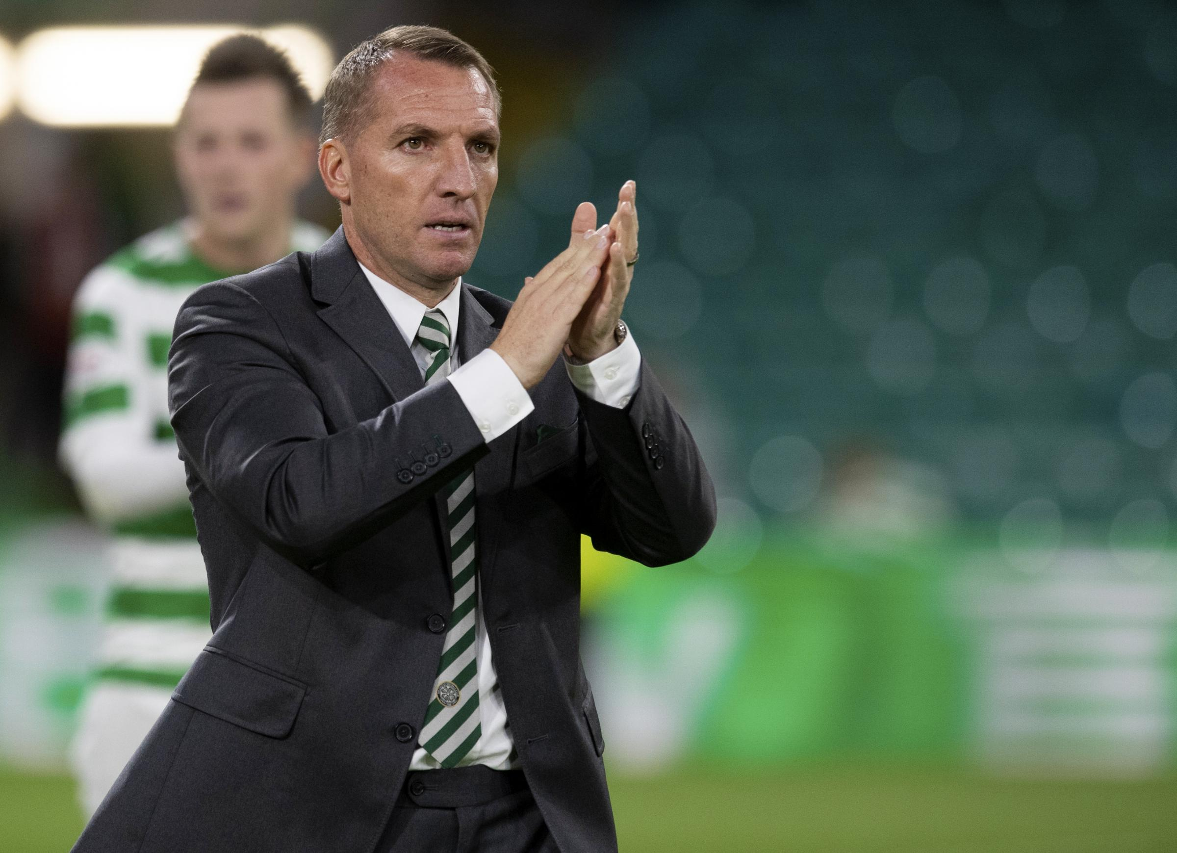 Brendan Rodgers has been vocal with his criticisms this week