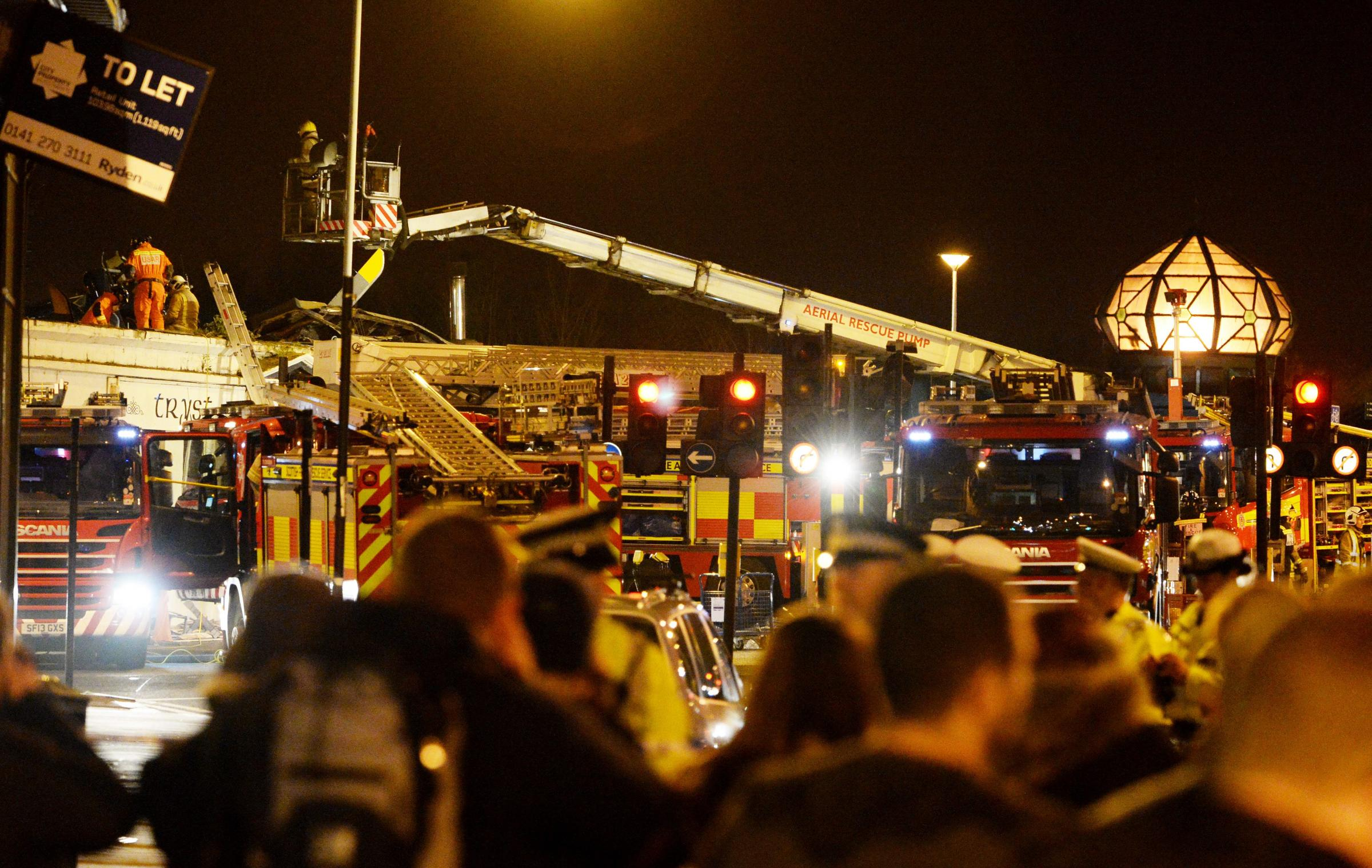 Revealed: Clutha helicopter tragedy Fatal Accident Inquiry date set