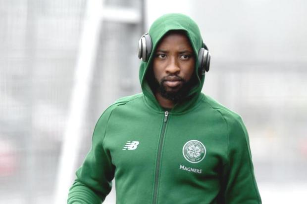 Moussa Dembele has missed the last five matches with a hamstring injury