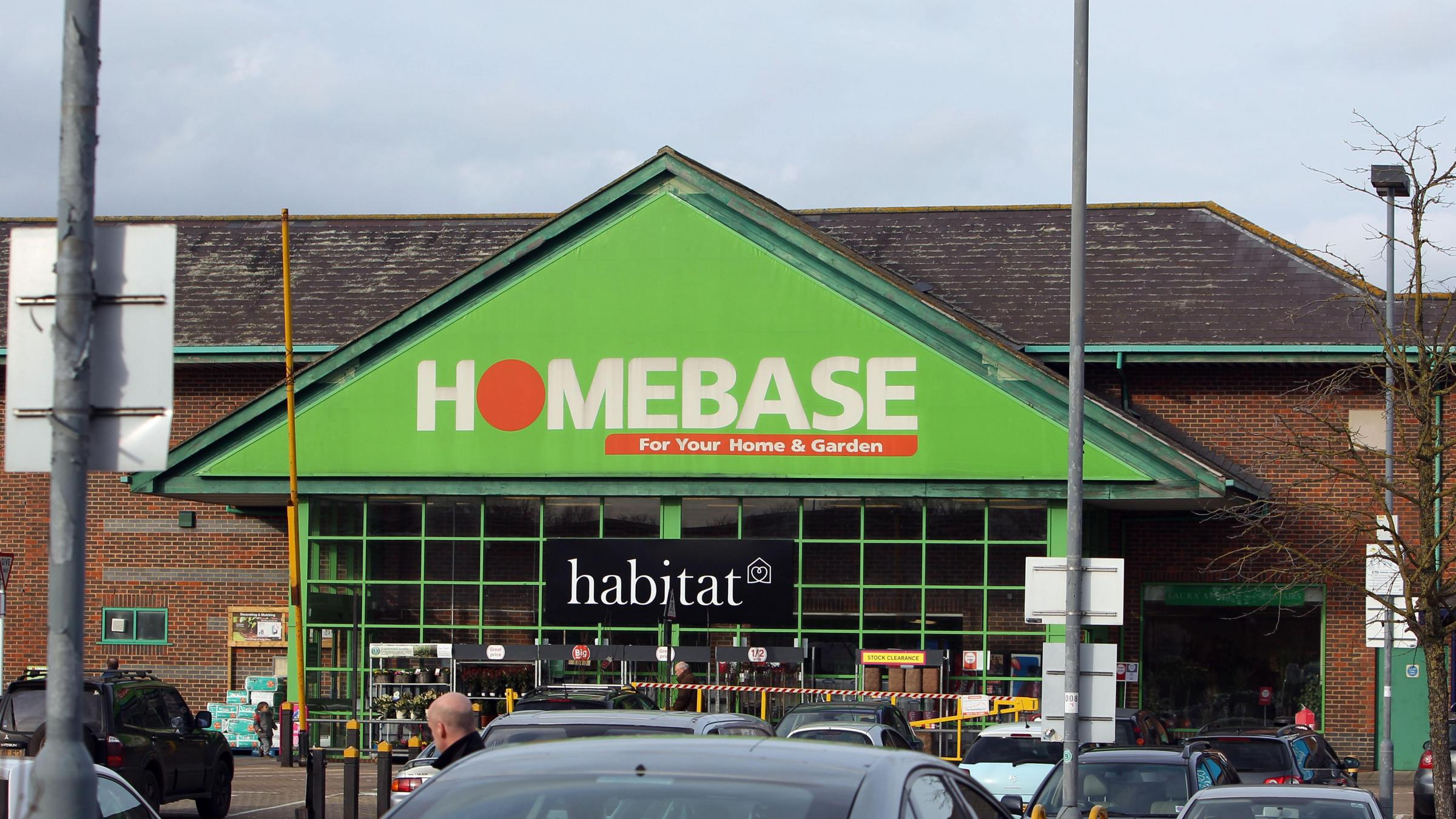 THREE Glasgow Homebase stores to shut - is your local one of them?