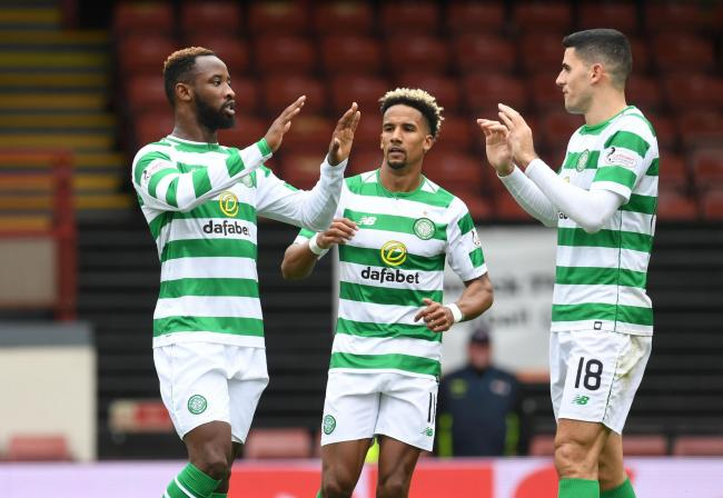 Moussa Dembele has shown his worth to Celtic repeatedly