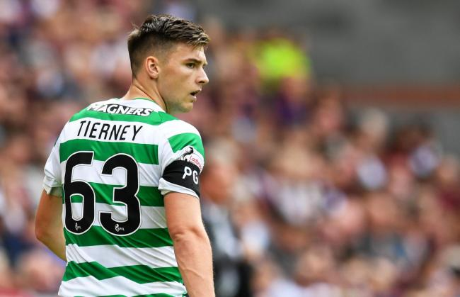 Image result for tierney 2019