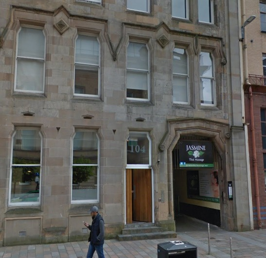 Massage de sexe de Glasgow