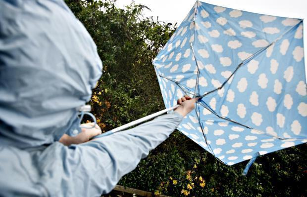 Storm Helene: Forecasters downgrade 'risk to life' threat