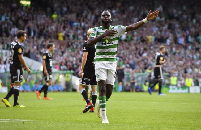 Celtic spent big money Odsonne Edouard but they still need more quality, according to John Hartson