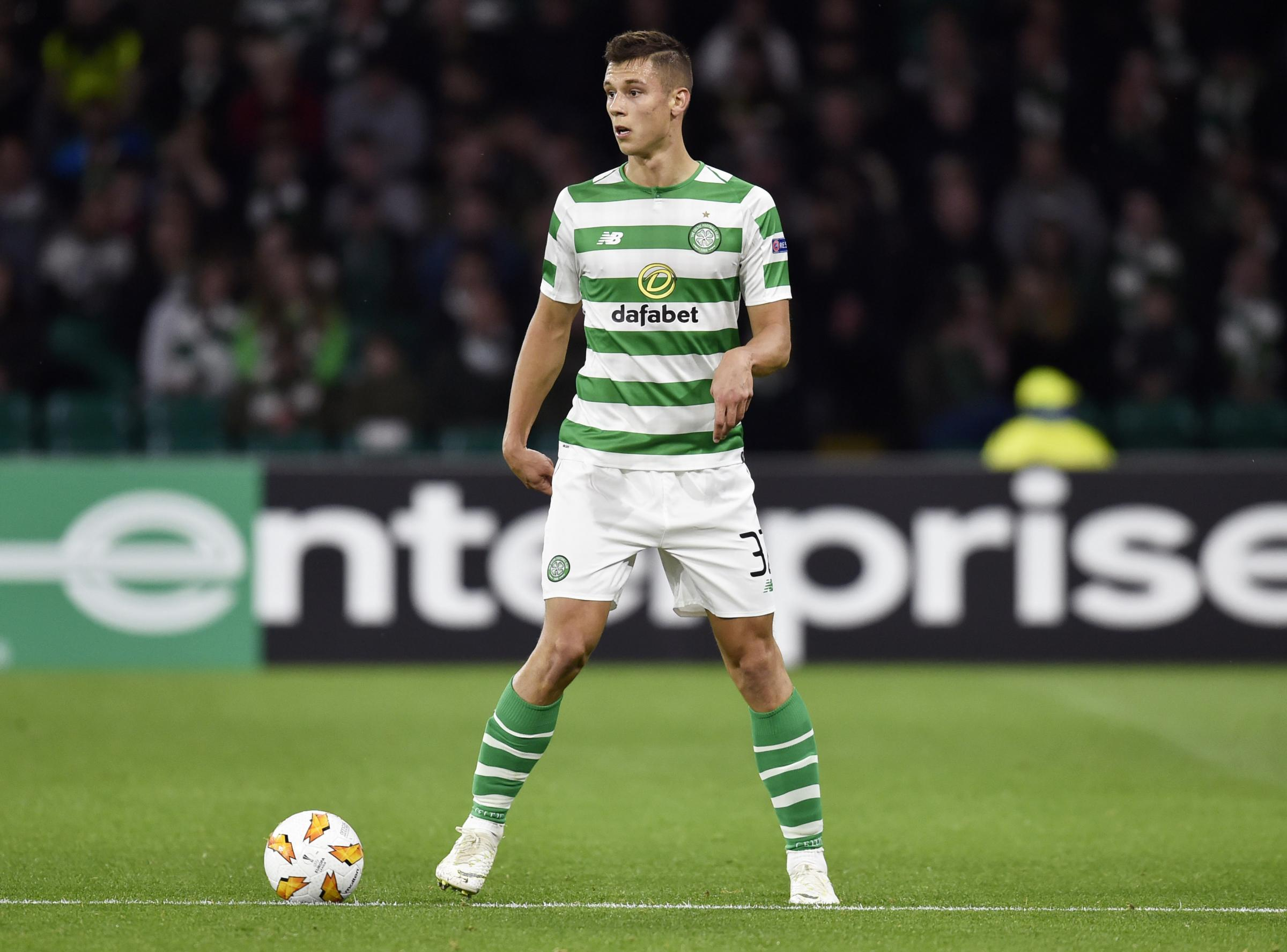 Filip Benkovic and Dedryck Boyata's partnership has started with two clean sheets.