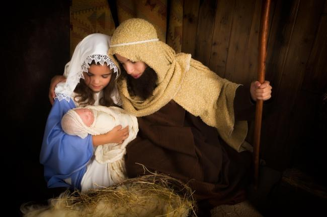 Non religious pupils at schools 'could be excluded from Nativity plays'