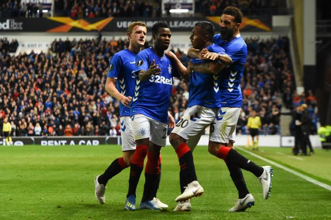 Rangers 3 Rapid Vienna 1: 5 things we learned from victory in Europe