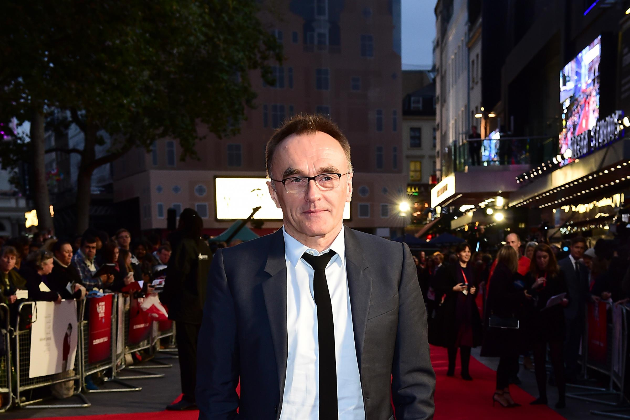 Image result for Local War Heroes featured in Danny Boyle's beach tribute