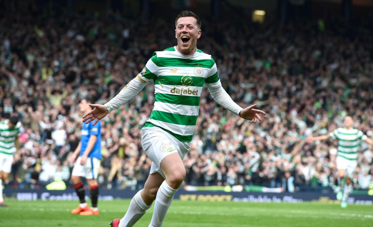 Callum McGregor urges Celtic to bounce back from Salzberg defeat at St Johnstone