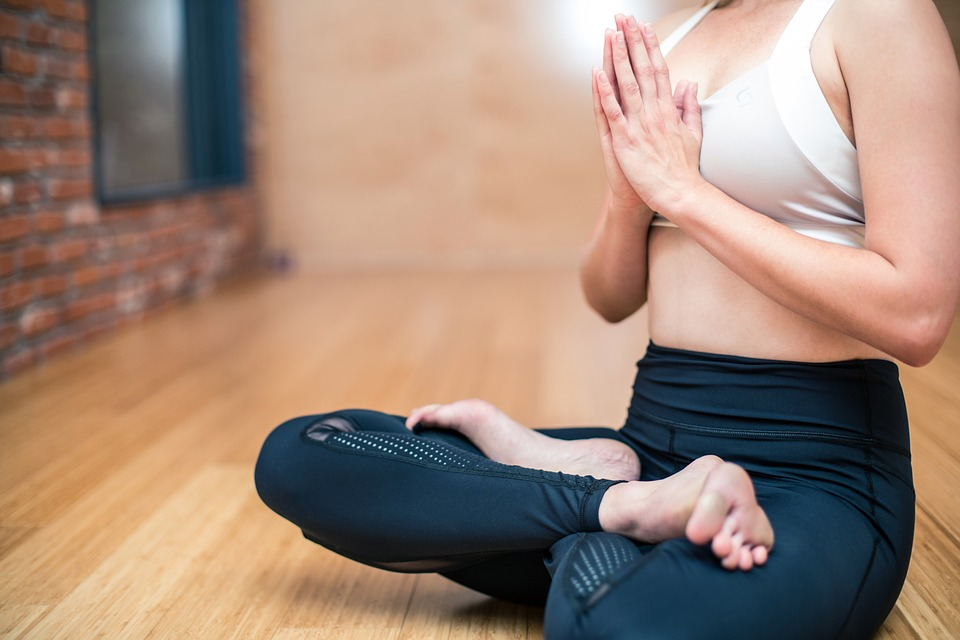Yoga sessions on prescription planned for Glasgow
