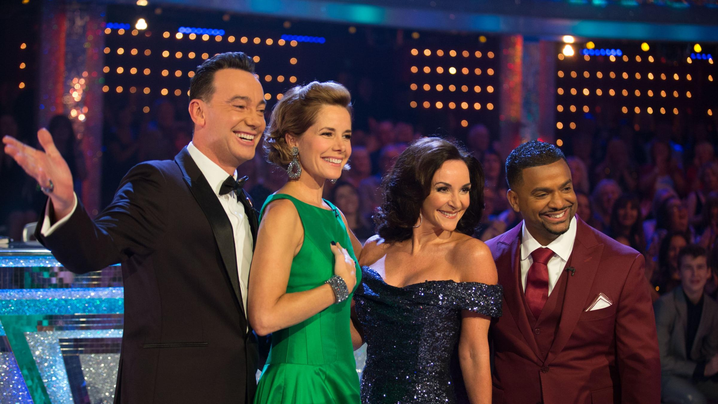 Strictly Come Dancing viewers praise guest judge Alfonso Ribeiro
