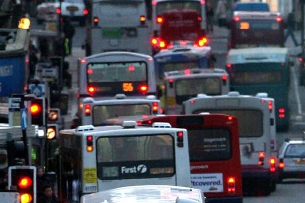 Nearly half of Glaswegians back car-free city centre