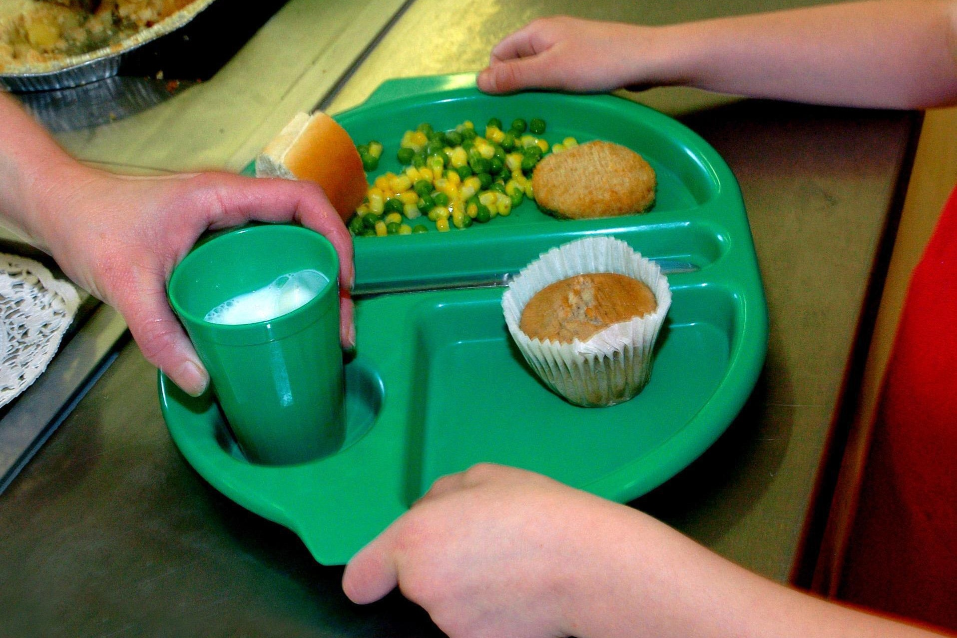 """Campaigners hit out at council over at vegan meal """"refusal"""" in Glasgow nursery"""