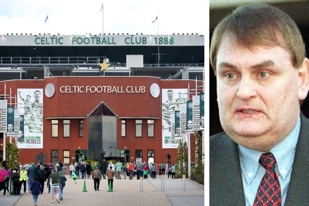 Celtic Football Club breaks silence as Jim Torbett found guilty of abusing boys