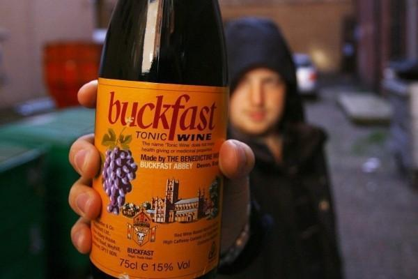 Surge in Buckfast sales blamed on minimum pricing 'trade off' from high-strength ciders