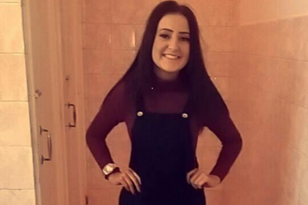 Family of tragic Paige Doherty slam troll who claimed she died for her 'sins'
