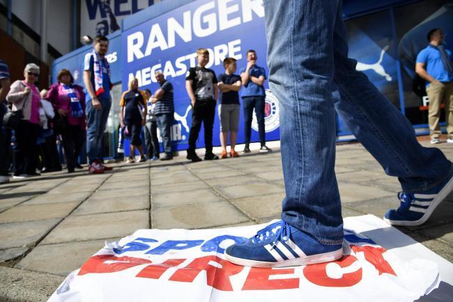'They failed with their bullying tactics': Dave King optimistic for Rangers in Sports Direct battle