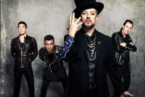 Culture Club star reveals just how cheeky their Scottish fans are
