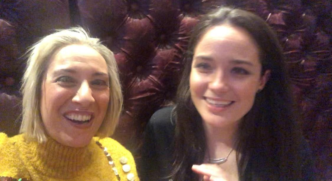c6f084eda Beverly Lyons: Jennifer Reoch's new plans after STV and which Love Island  star is heading for Scotland