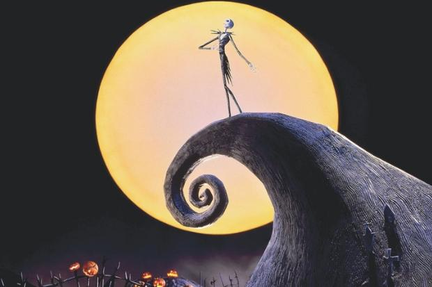 Tim Burton's Nightmare Before Christmas coming to Glasgow - live in concert