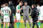 Celtic await confirmation of Rosenborg's result