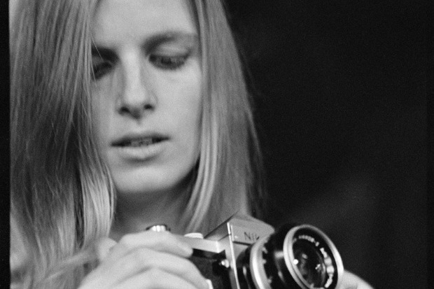 Linda McCartney's diaries and Beatles photographs on display in Glasgow in UK first