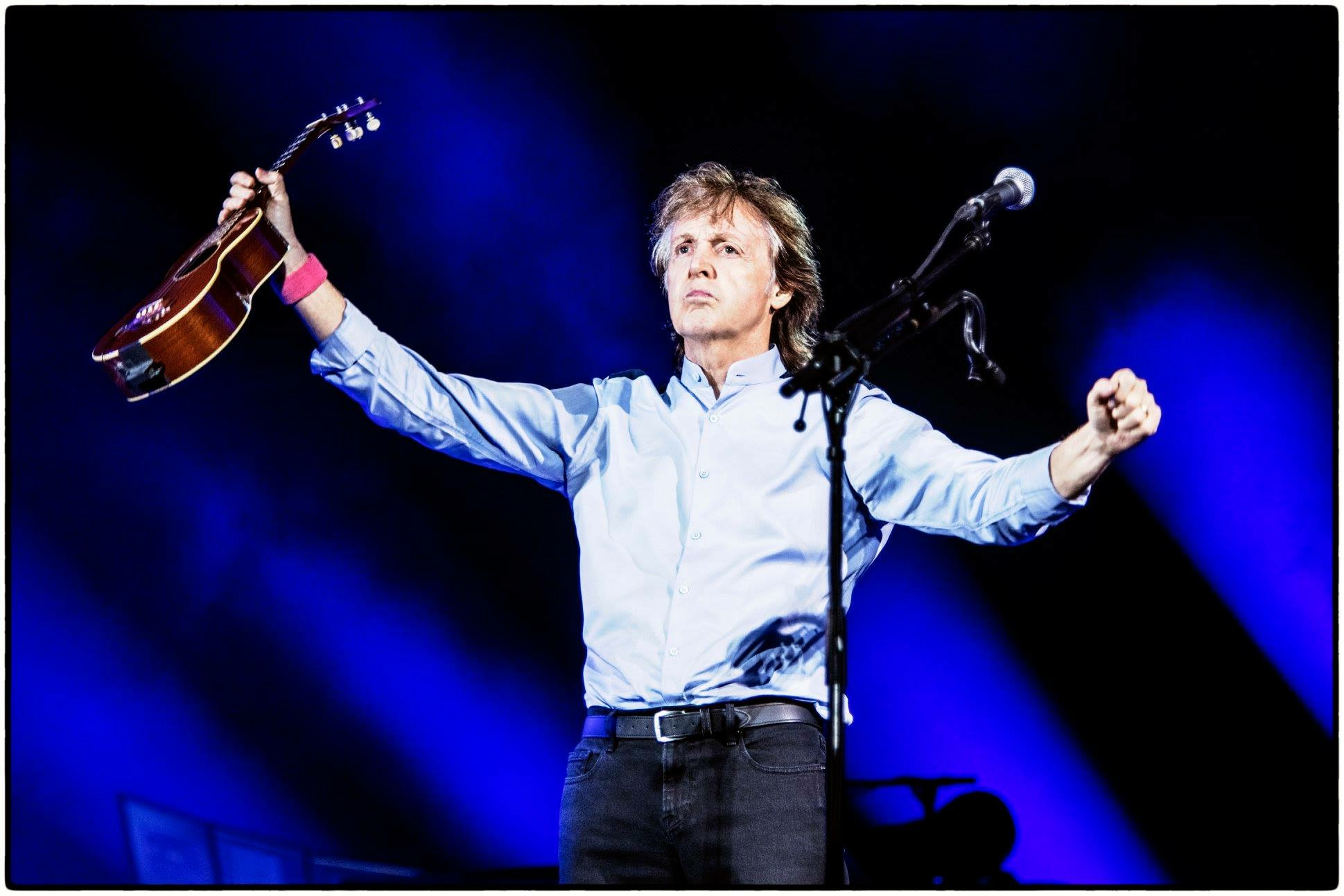 Review: Sir Paul McCartney, SSE Hydro, Glasgow