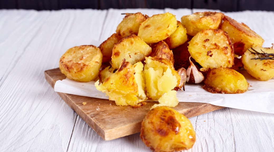 How to make roast potatoes - 6 of the best recipes to impress in Christmas Day