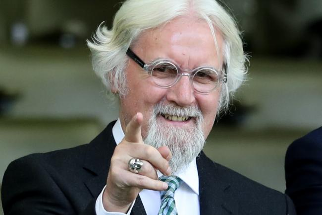 Billy Connolly's last-ever stand-up gig to be shown in cinemas for one night only