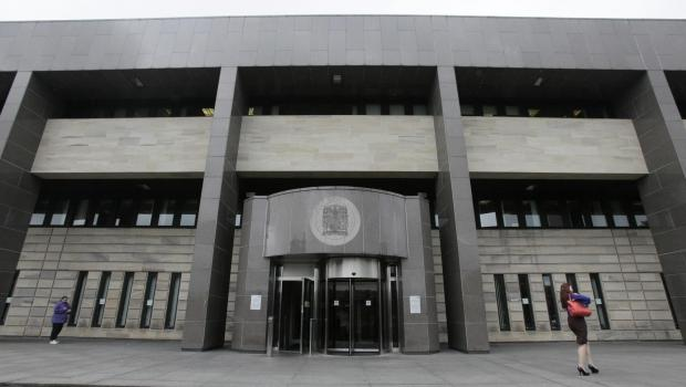 Cumbernauld taxi driver accused of dangerous driving
