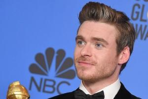 'I'm trying to find my place as an actor': Flashback to when rising star Richard Madden spoke…