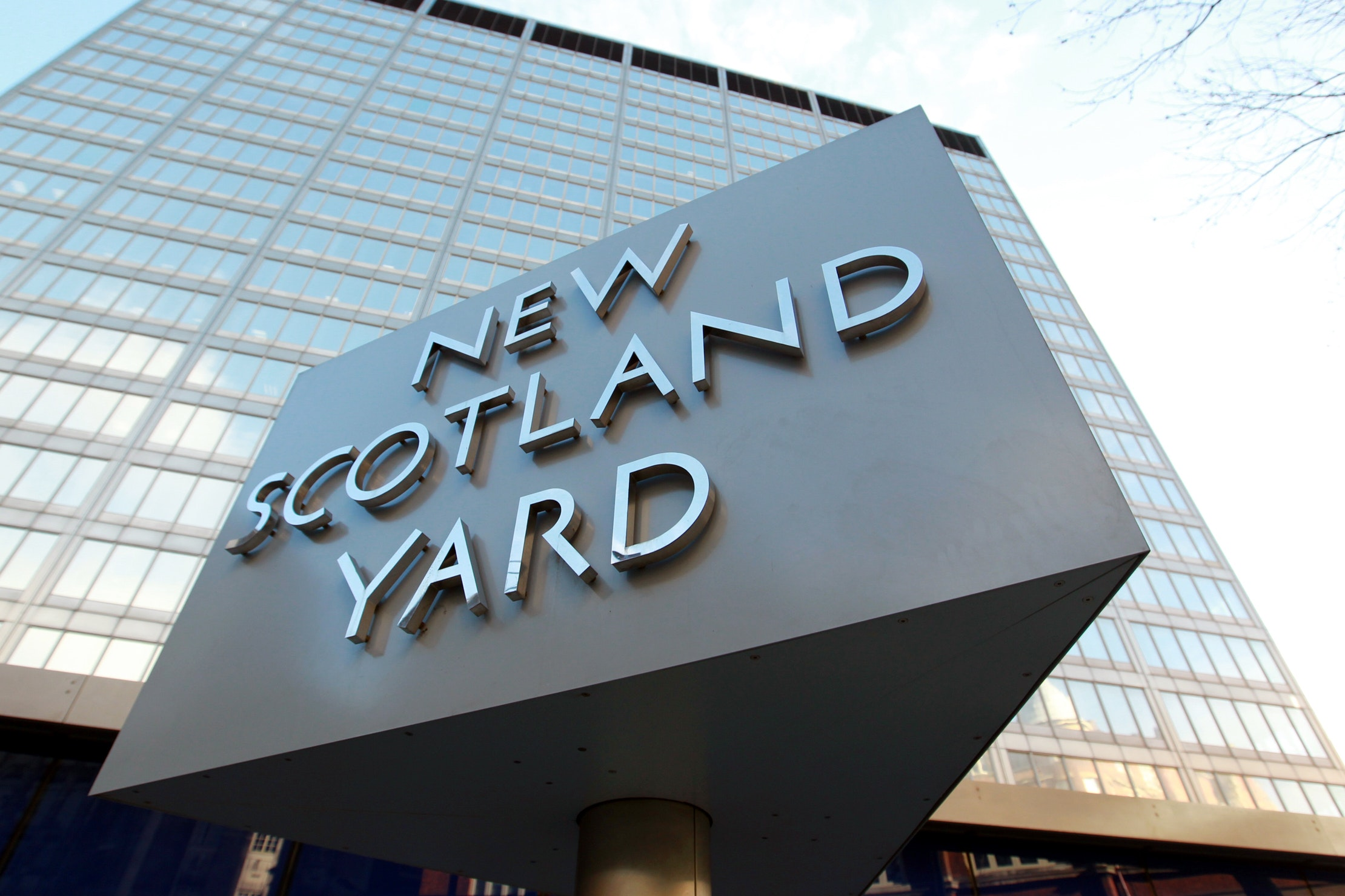 Glasgow teenager among two Scots charged for cyber attack on Metropolitan Police