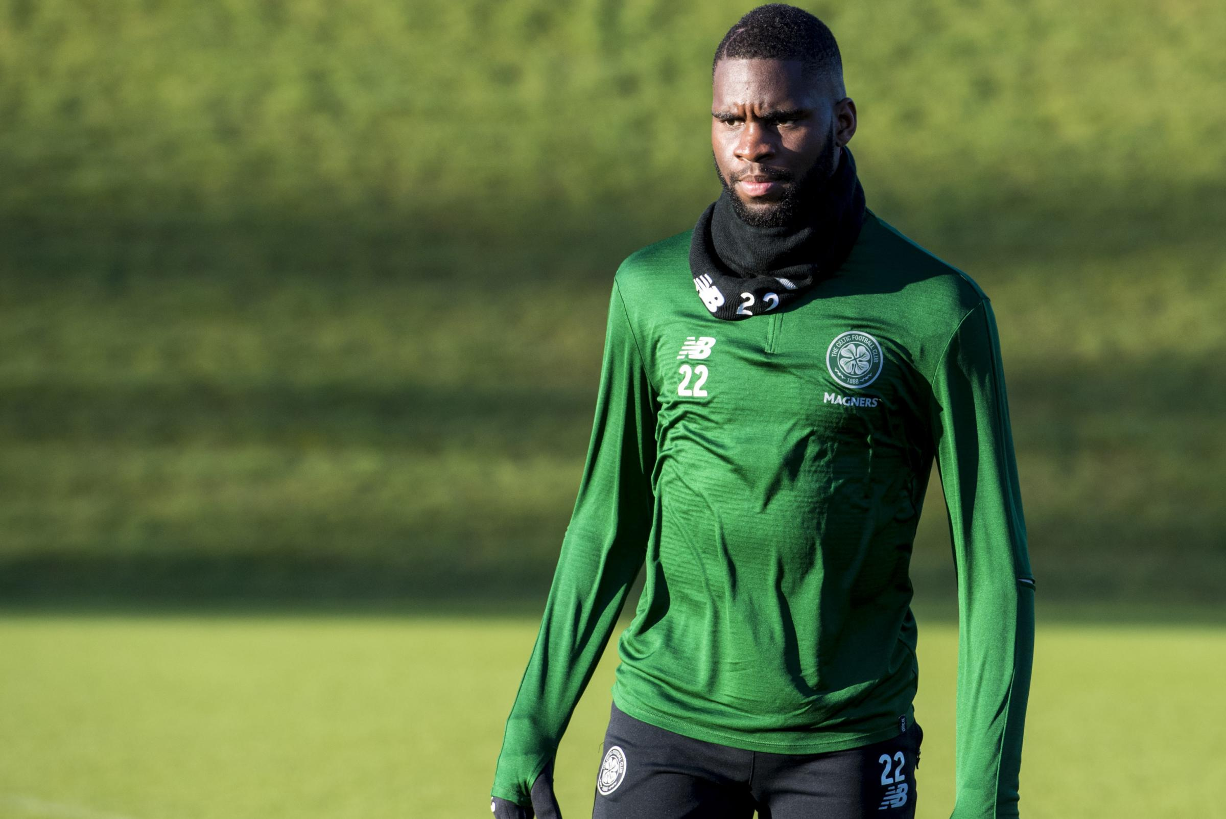 Celtic manager Brendan Rodgers expects to bring in more players but central defender looks unlikely