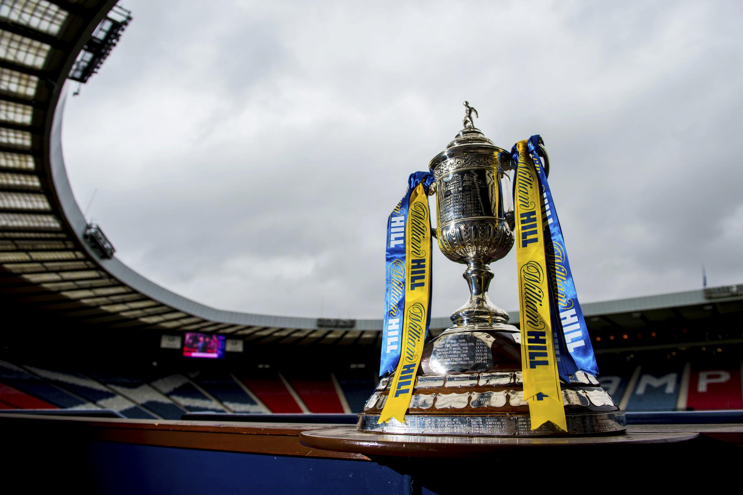 Scottish Cup fifth-round draw: Celtic handed St Johnstone as Rangers target date with Kilmarnock
