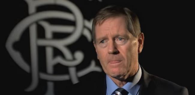 Dave King set for controlling interest in Rangers in loans-to-shares bid