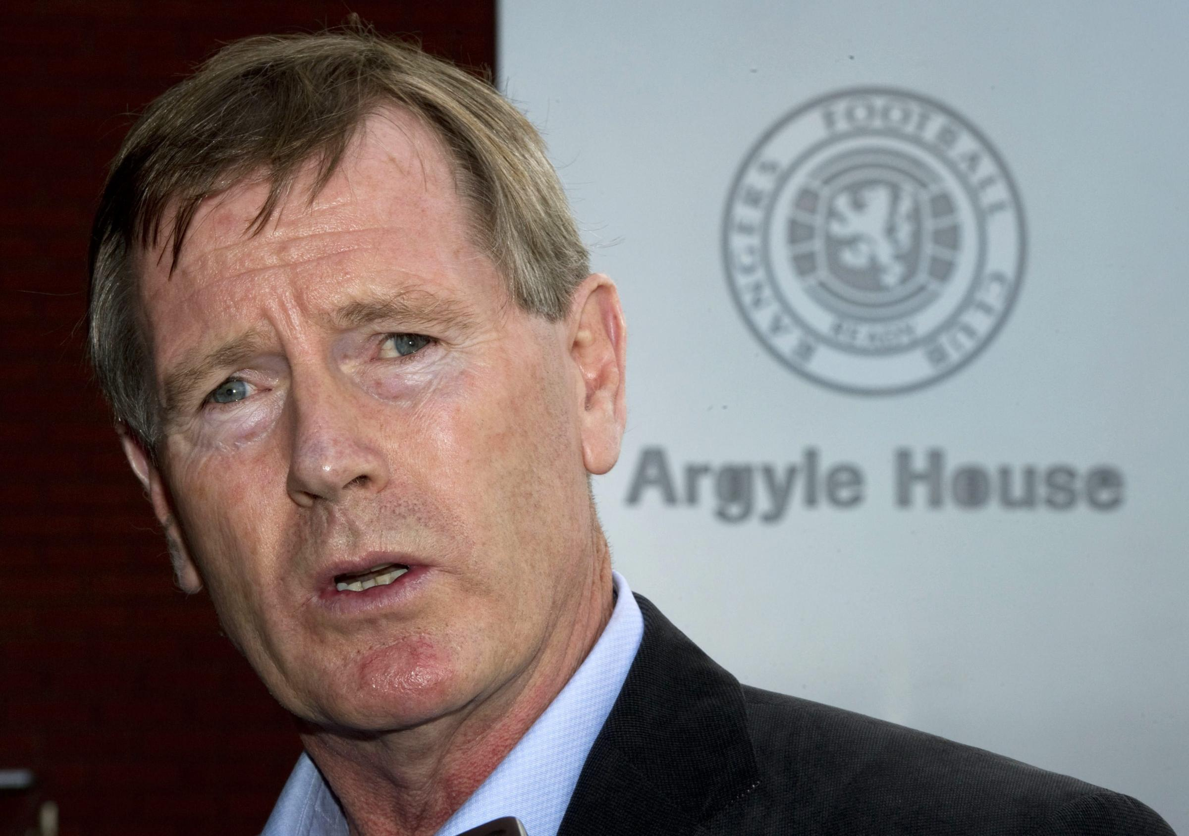 Rangers chairman Dave King expected to make court ordered £11m shares bid TODAY