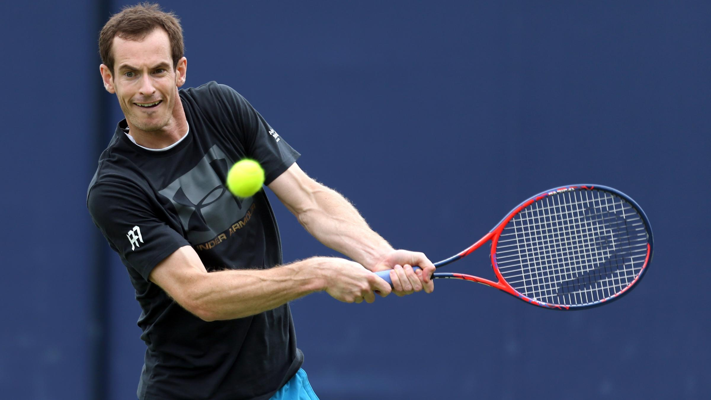 Andy Murray undergoes hip surgery in final bid to prolong his career