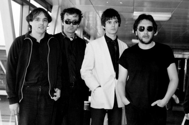 Rock legends The Stranglers looking for Glasgow band to support them at Scots gig
